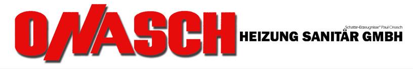 Bild zu ONASCH Heizung Sanitär GmbH - Fachbetrieb seit 1863 in Berlin
