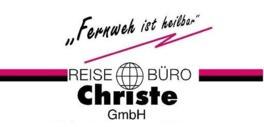 Bild zu Reisebüro Christe GmbH in Hanau