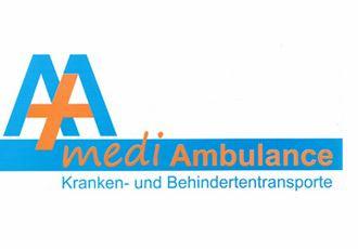 Bild zu Medi-Ambulance GmbH in München