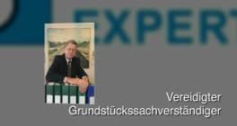 ImmoExpert - Sachverständigenbüro Inhaber Roland R. Vogel,  öffentlich bestellter und vereidigter Grundstückssachverständiger Berlin