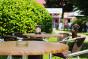Birnbaums Eiscafé Hohenseefeld