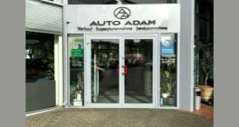 Auto Adam e. K. Düsseldorf