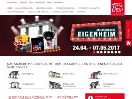 Town & Country Haus Lizenzgeber GmbH Bothenheilingen