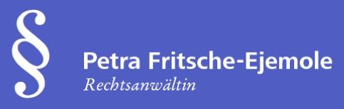 Bild zu Rechtsanwältin Petra Fritsche-Ejemole in Bremen