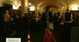 """Hotel und Restaurant """"Klosterhof"""" Dresden"""