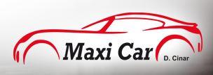 Bild zu Taxi Maxi Car in Grefrath bei Krefeld