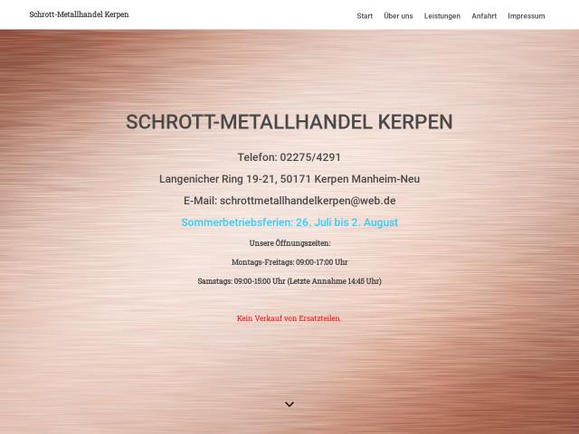 http://www.schrotthandel-kerpen.de/