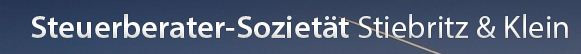 Bild zu Steuerberater-Sozietät Stiebritz & Klein in Dortmund