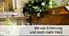 Brüsewitz-Wegener Bestattungen Hannover