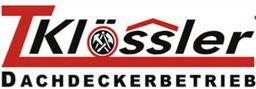 Logo Klössler Dachdeckerbetrieb in Fürth
