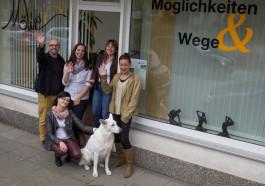 MöWe Möglichkeiten & Wege GmbH Hannover