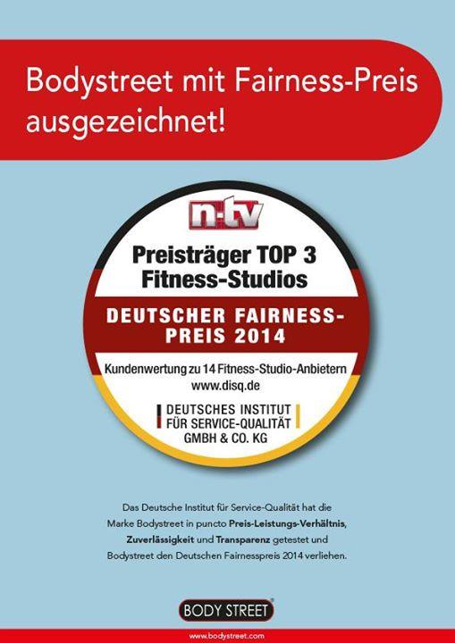 Bodystreet Preise 10er Karte.Fitnessstudio Schlangenbad 65388 Yellowmap