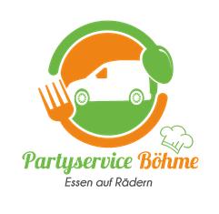 Firmenlogo: Essen und Paryservice Böhme