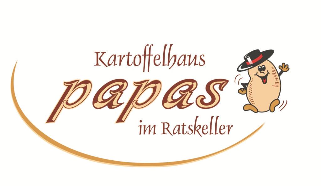 Bild zu Kartoffelhaus papas im Ratskeller in Neu Wulmstorf
