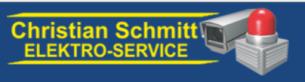 Firmenlogo: ELEKTRO-SERVICE Christian Schmitt