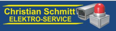 Bild zu ELEKTRO-SERVICE Christian Schmitt in Klingenberg am Main