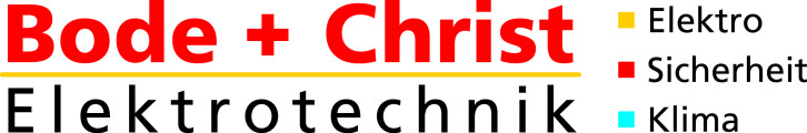 Bild: Bode + Christ Elektrotechnik GmbH in Villingen-Schwenningen