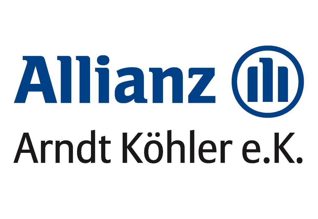Bild zu Allianz Generalvertretung Arndt Köhler e. K. in Remscheid