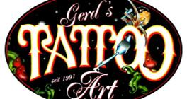 Tattoo-Art Wiesbaden