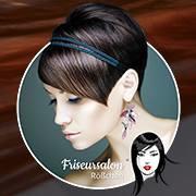 Friseursalon Rößchen - Frisur