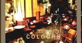Cafe Colours Ravensburg, Württemberg