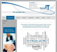 Pachel IT-Solutions GmbH Wassenberg