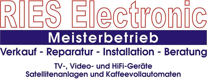 Bild zu RIES Electronic Rolf Ries in Mannheim