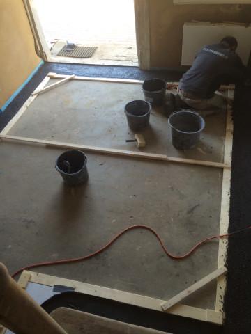 steinart michael kaczmarek terrazzobau natursteinsanierung b rnsen naturstein. Black Bedroom Furniture Sets. Home Design Ideas