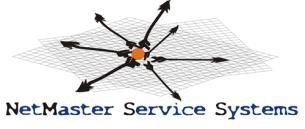 Firmenlogo: NetMaster Service Systems