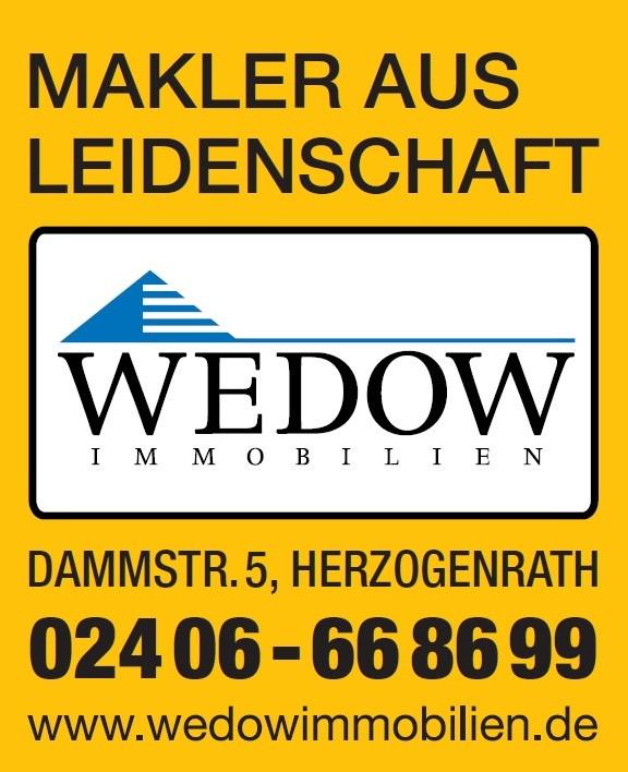 Bild zu Wedow Immobilien in Herzogenrath