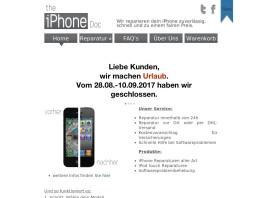The iPhone Doc    Nicole Becker Heidelberg, Neckar