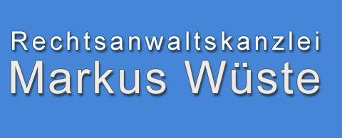Bild zu Rechtsanwälte Wüste in Dortmund