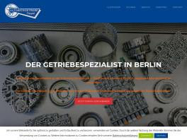 Automatik-Getriebe-Faupel GmbH Berlin