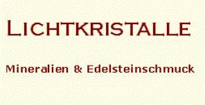 Bild zu Lichtkristalle. Mineralien und Edelsteinschmuck in Hamburg