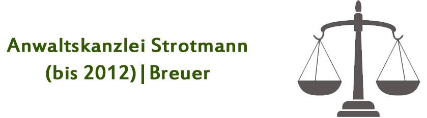 Bild zu Jennifer Breuer Rechtsanwältin in Ratingen
