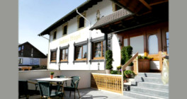 Landhaus Stiegel Svenja und Verena Seifert GbR Albstadt, Württemberg