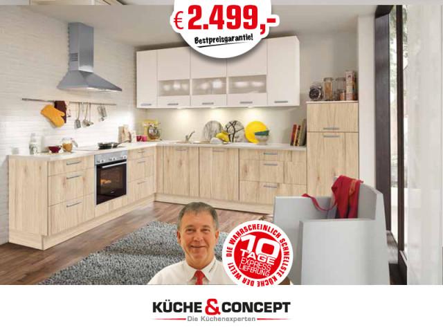 küche & concept dortmund - küchenstudio hombruch - 11880
