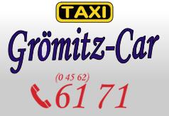Firmenlogo: Taxi Grömitz-Car