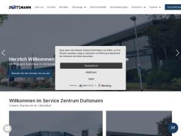 Service-Zentrum Duitsmann GmbH Rendsburg