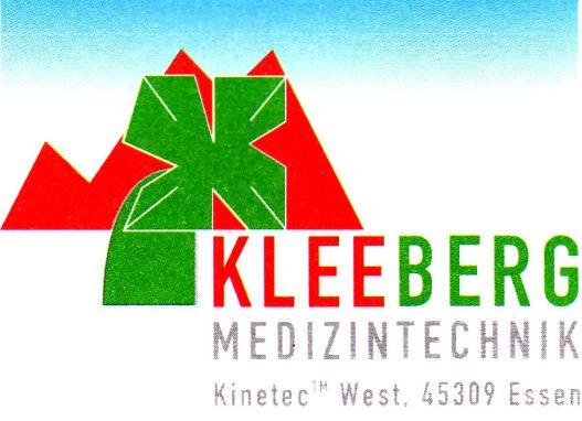 Bild zu Kleeberg Medizintechnik in Essen