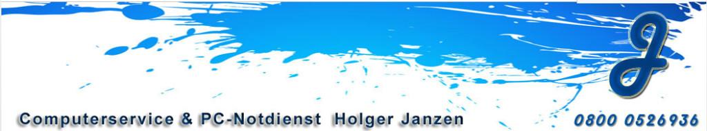 Bild zu Holger Janzen-Computerservice - PC-Notdienst-Kiel - in Gettorf