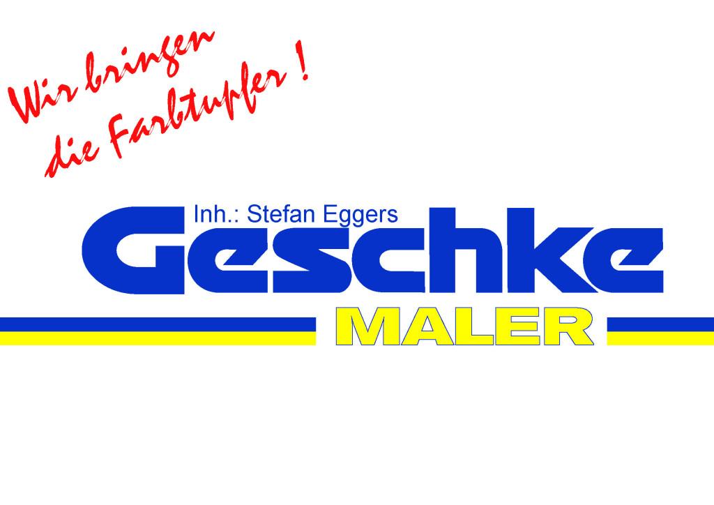 Bild zu Friedrich Geschke Malereibetrieb - Inh. Stefan Eggers in Hamburg