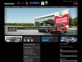 Schmolck GmbH & Co. KG Emmendingen
