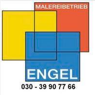 Bild zu Malereibetrieb ENGEL in Berlin