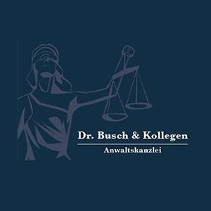 Bild zu Kanzlei Dr.Busch, Stoermer, Knüttel & Dr.Köhler in Frankenthal in der Pfalz