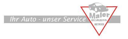 Logo von Autoservice Maier GmbH