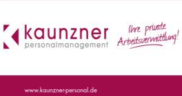 Kaunzner Personalmanagement Chemnitz, Sachsen