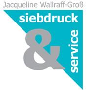 Bild zu Jacqueline Wallraff-Groß Siebdruck & Service in Wuppertal