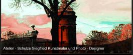 Atelier -Schulze Siegfried Kunstmaler u. Photo - Designer Mannheim