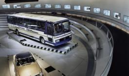 Busunternehmen Colonia